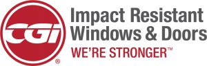 cgi impact resistant windows & doors